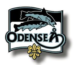 Odense Å SAmmenslutningen Logo