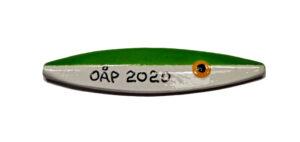 Odense Å og Fjord Premieren 2020 Gennemløber