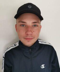 Simon Frederiksen